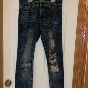 Rue 21 Slim flex jeans